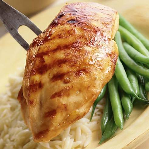 Boneless Skinless Chicken Breast by the Pound!